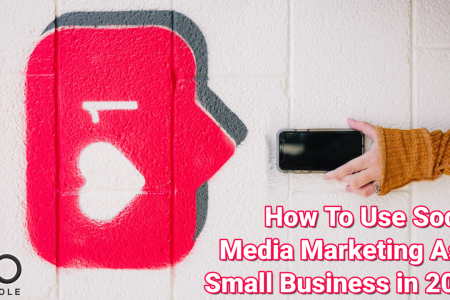 How To Use Social Media Marketing As A Small Business In 2021 - Konsole